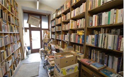 Book Shops in Bhiwani