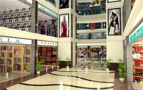 City Mall Bhiwani