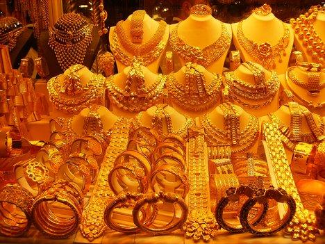 Jewelry Shops in Bhiwani