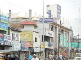 Localities in Bhiwani