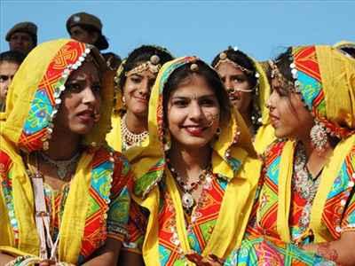 Culture in Bhiwani