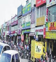 Famous markets of Bhiwani