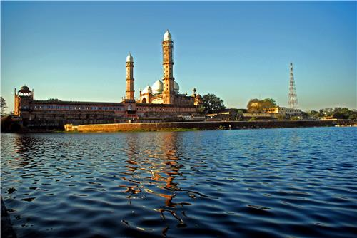 Tourist Places in Bhopal
