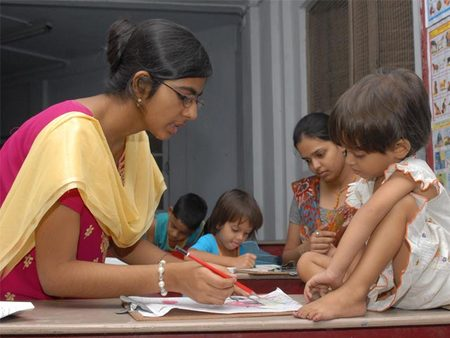Orphanages and Child Welfare in Bhopal