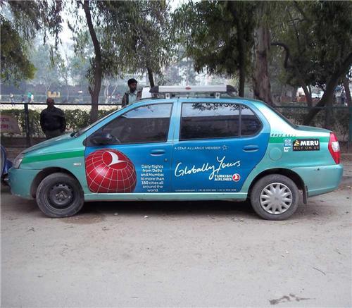 Car rentals in Bhopal