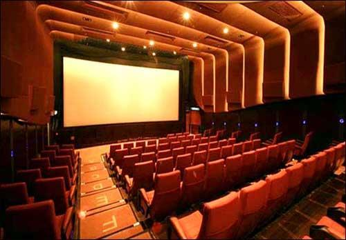 Jyoti Cineplex in Bhopal