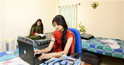 Girls hostels in Bhopal