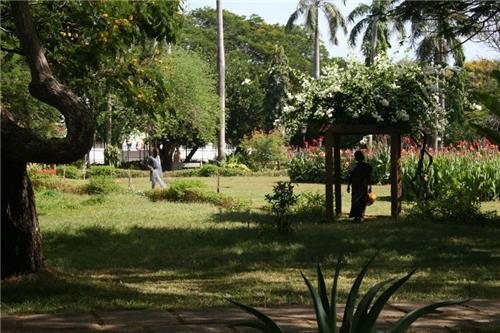 Parks in Bhopal