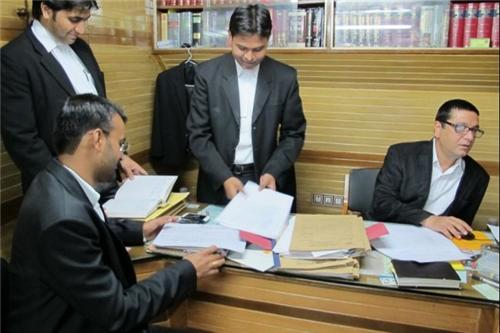 Legal Practitioners in Bhopal