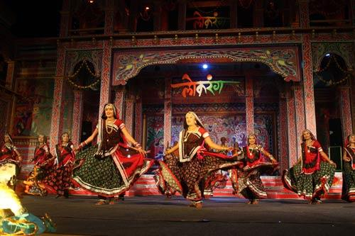 Art festivals in Bhopal