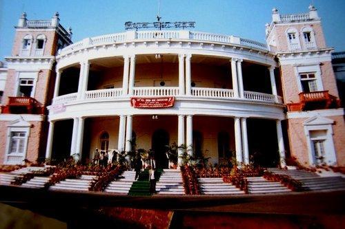Bollywood in Bhopal