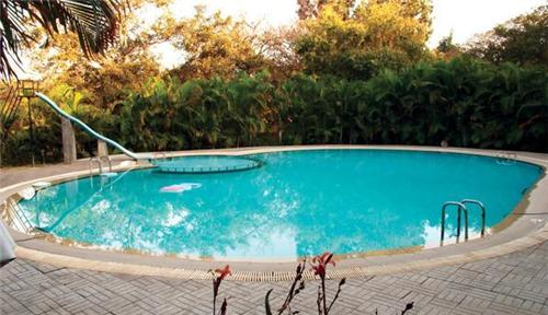 Attractions in Country Club Bhopal