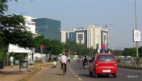 Bhubaneswar Locality
