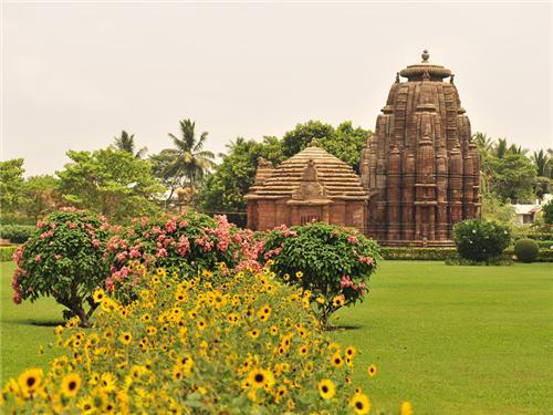 Bhubaneswar tourist places