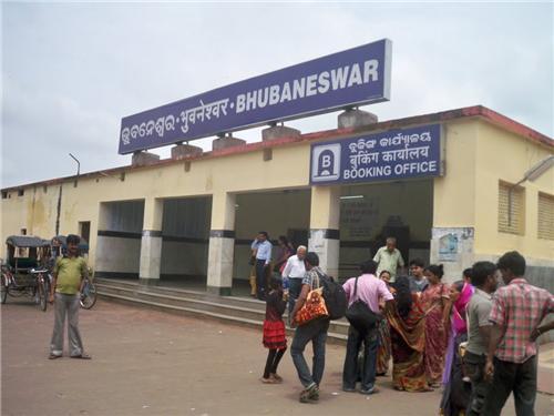 Transportation in Bhubaneswar