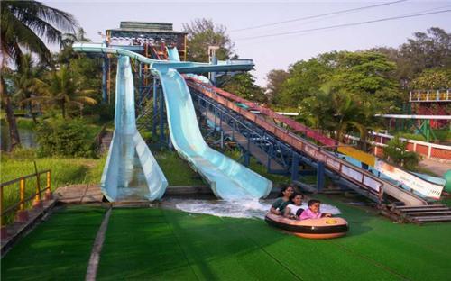 Amusement Park in Bhubaneswar