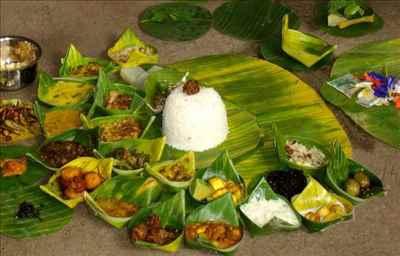 Dishes of Bhubaneshwar
