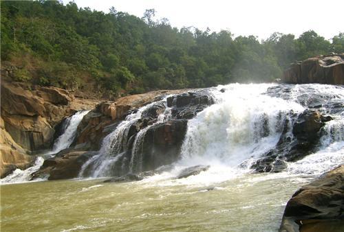 Kandhamal near Bhubaneswar