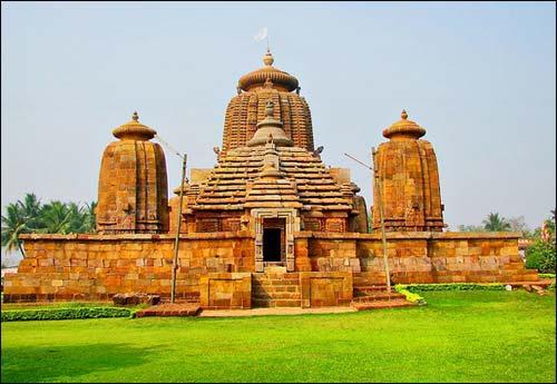 Places to visit in Bhubaneswar