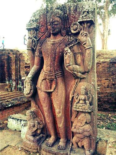 Ancient History of Bhubaneshwar