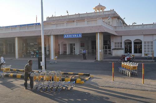 Bhuj Airport