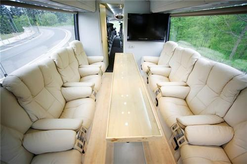 Private Buses in Bhuj