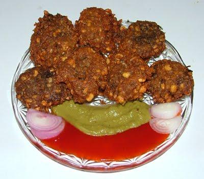 Street Food in Bhuj