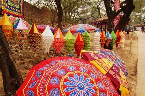 Handicrafts of Bhuj