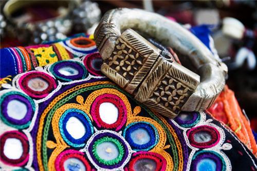 Jewelry in Bhuj