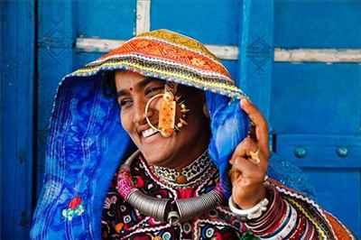 People of Bhuj