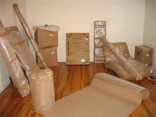 Packers & Movers in Bhuj