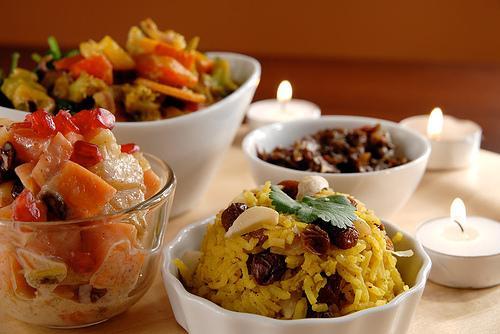 Pure Vegetarian Restaurant in Bhuj