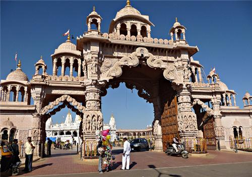 Religious Places in Bhuj