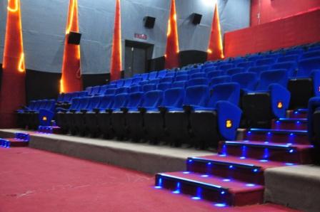 Seen Sky Entertainment in Bhuj