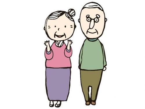 Old People Welfare Society in Bhuj