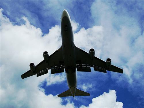 Airways in Bhuj