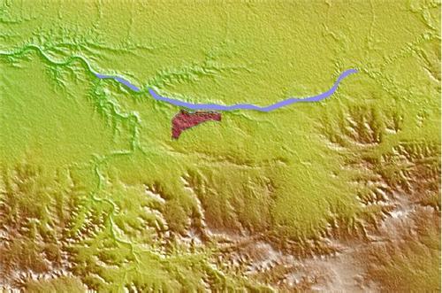 Bhusawal Geography
