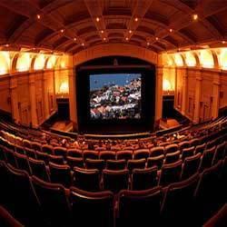 Movie halls in Bihar