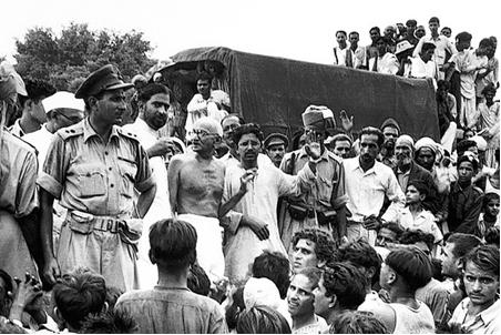 Role of Bihar in Freedom Struggle