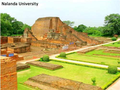 Ancient Bihar