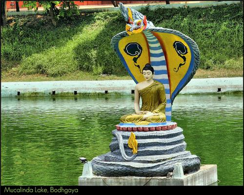 Famous places in Gaya