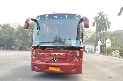 Bihar State Road Transport Corporation (BSRTC)