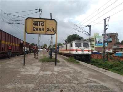 About Barh