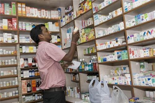 Medicines in Biharsharif