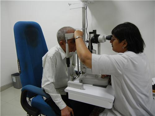 Eye Hospitals in Muzaffarpur
