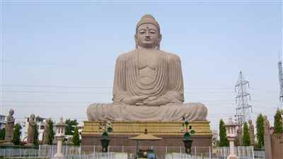 Tourist Places in Bodh Gaya