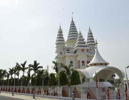 Tourist Places in Jamui