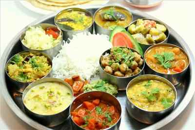 Food in Madhepura