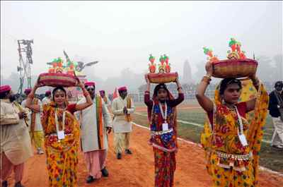 Culture of Madhepura