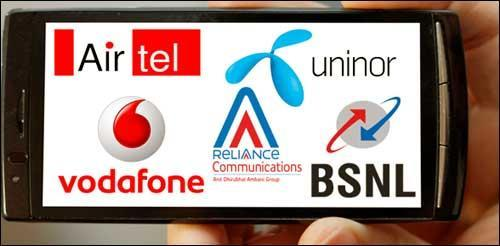 Telecommunications in Saharsa